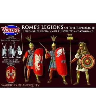 Victrix Rome's Legions of the Republic (I)