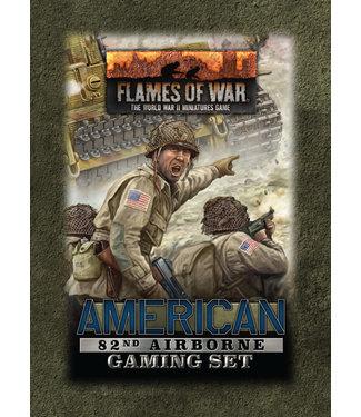 Flames of War Pre-order: 82nd Airborne Gaming Set