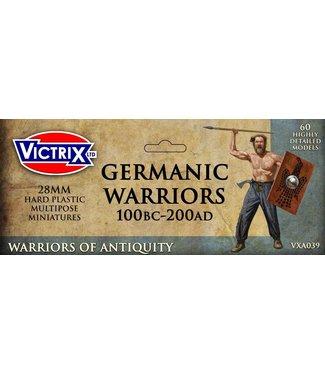 Victrix Germanic Warriors