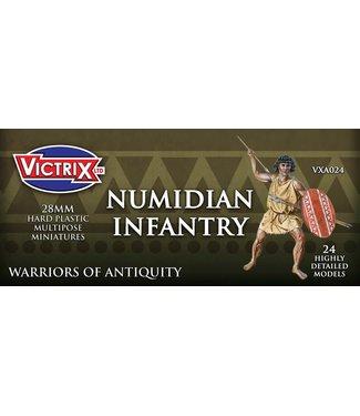 Victrix Numidian Infantry