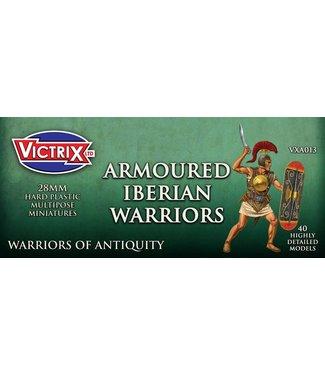 Victrix Iberian Armoured Warriors