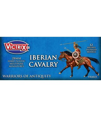 Victrix Iberian Cavalry