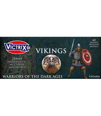Victrix Vikings