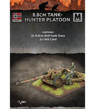 Flames of War 8.8cm Tank-hunter Platoon