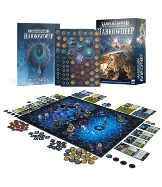 Warhammer Underworlds Warhammer Underworlds: Harrowdeep