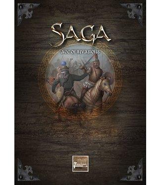 Saga SAGA Age of Invasions