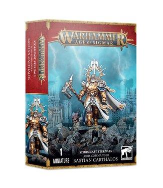 Age of Sigmar Pre-order: Lord-Commander Bastian Carthalos