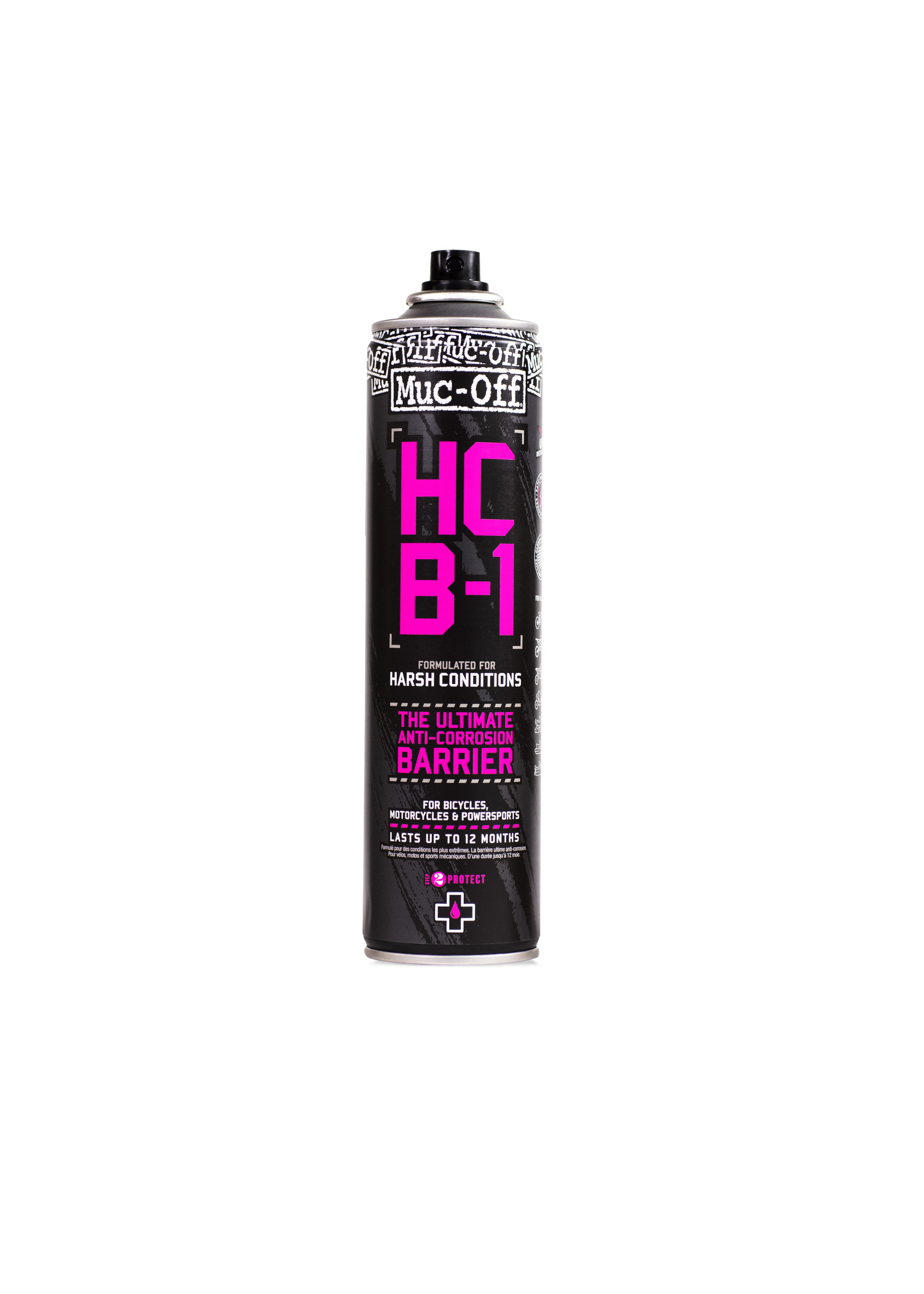 Muc-Off Harsh Condition Barrier 400ml