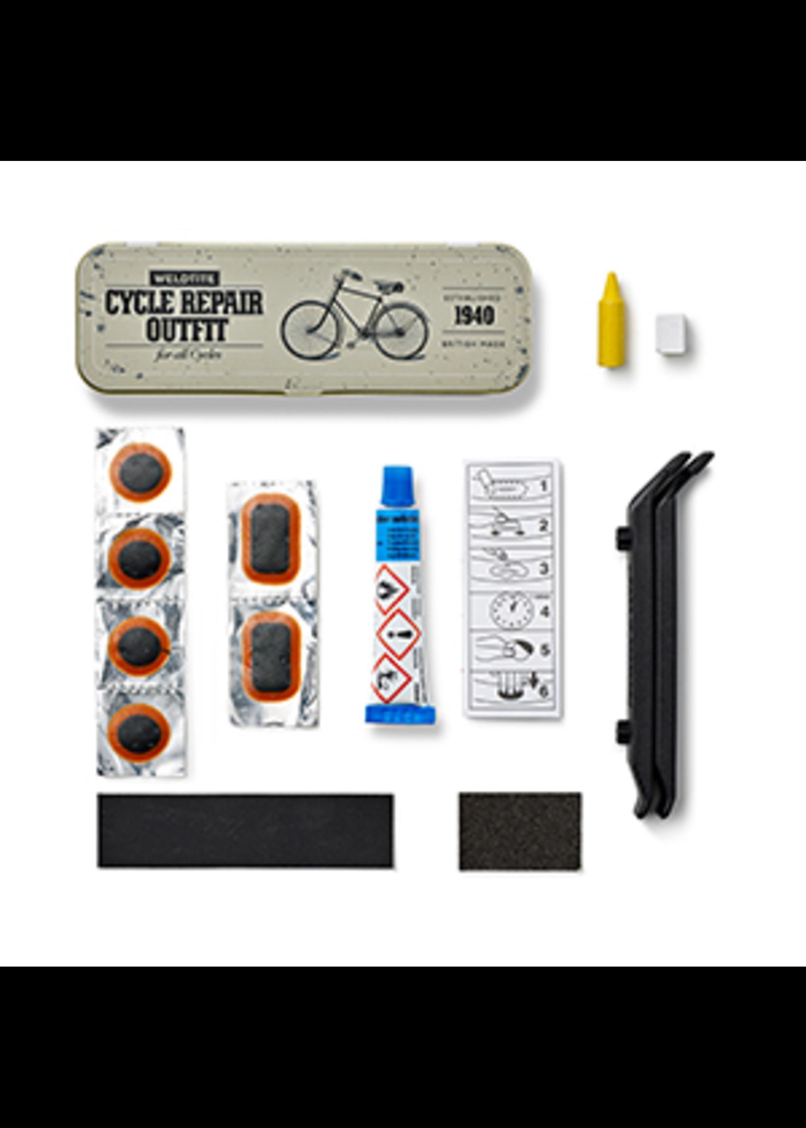 Weldtite Vintage Repair Kits