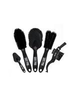 Muc-Off 5 Brush Set