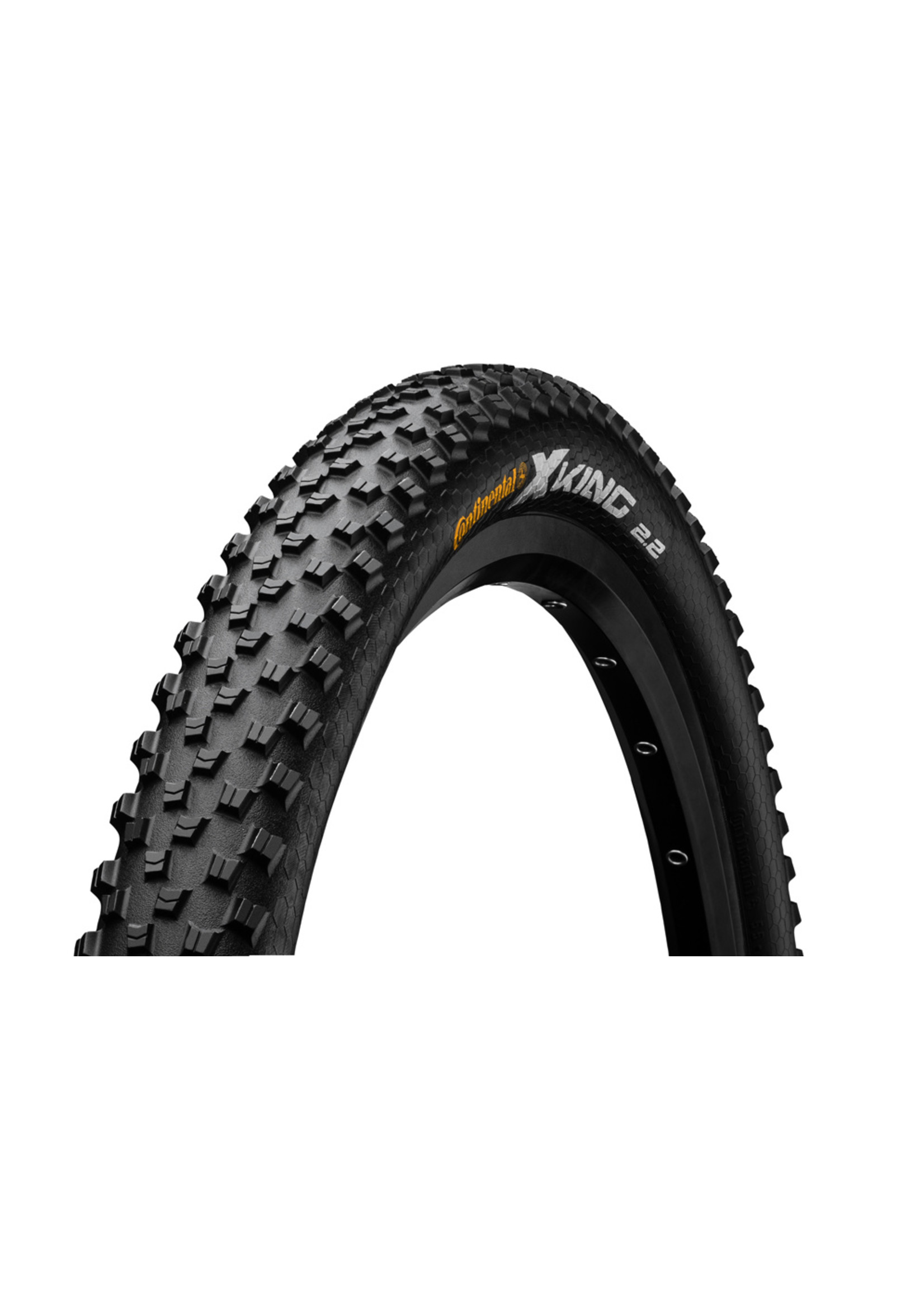 Continental X-King 2.2 Performance Tyre