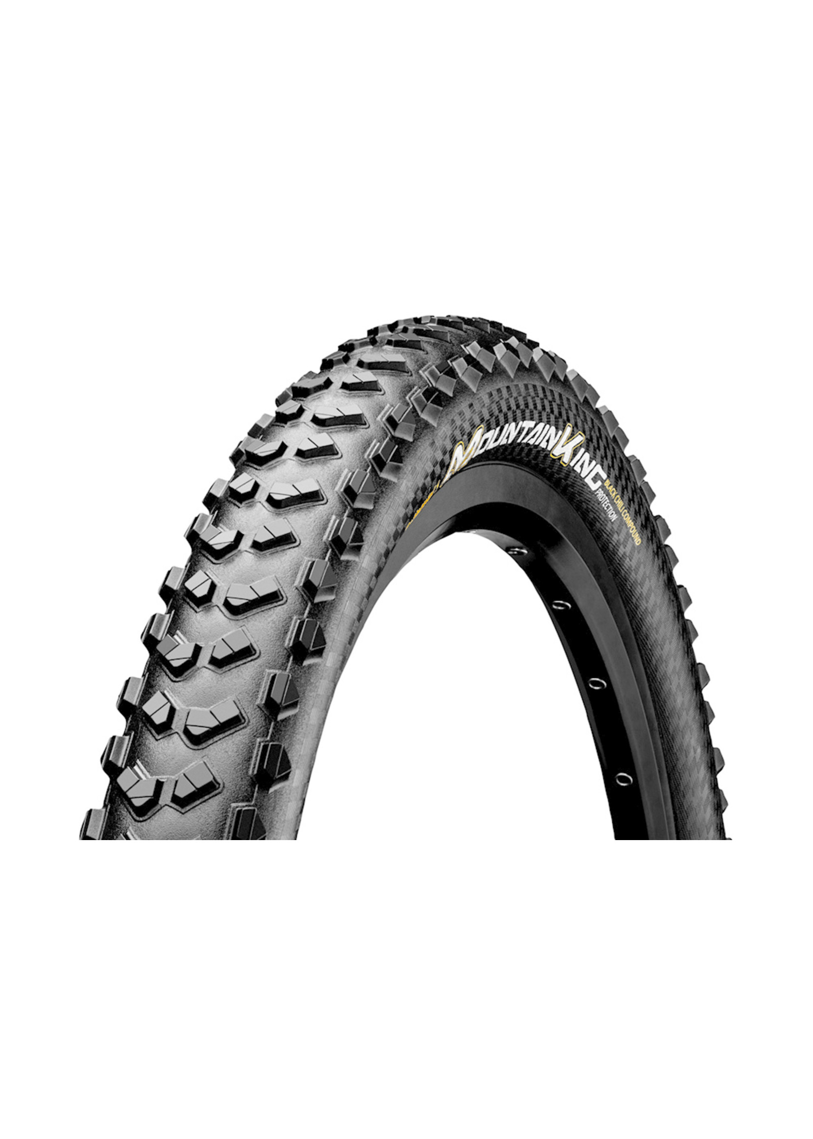 Continental Mountain King 29 x 2.3 Tyre