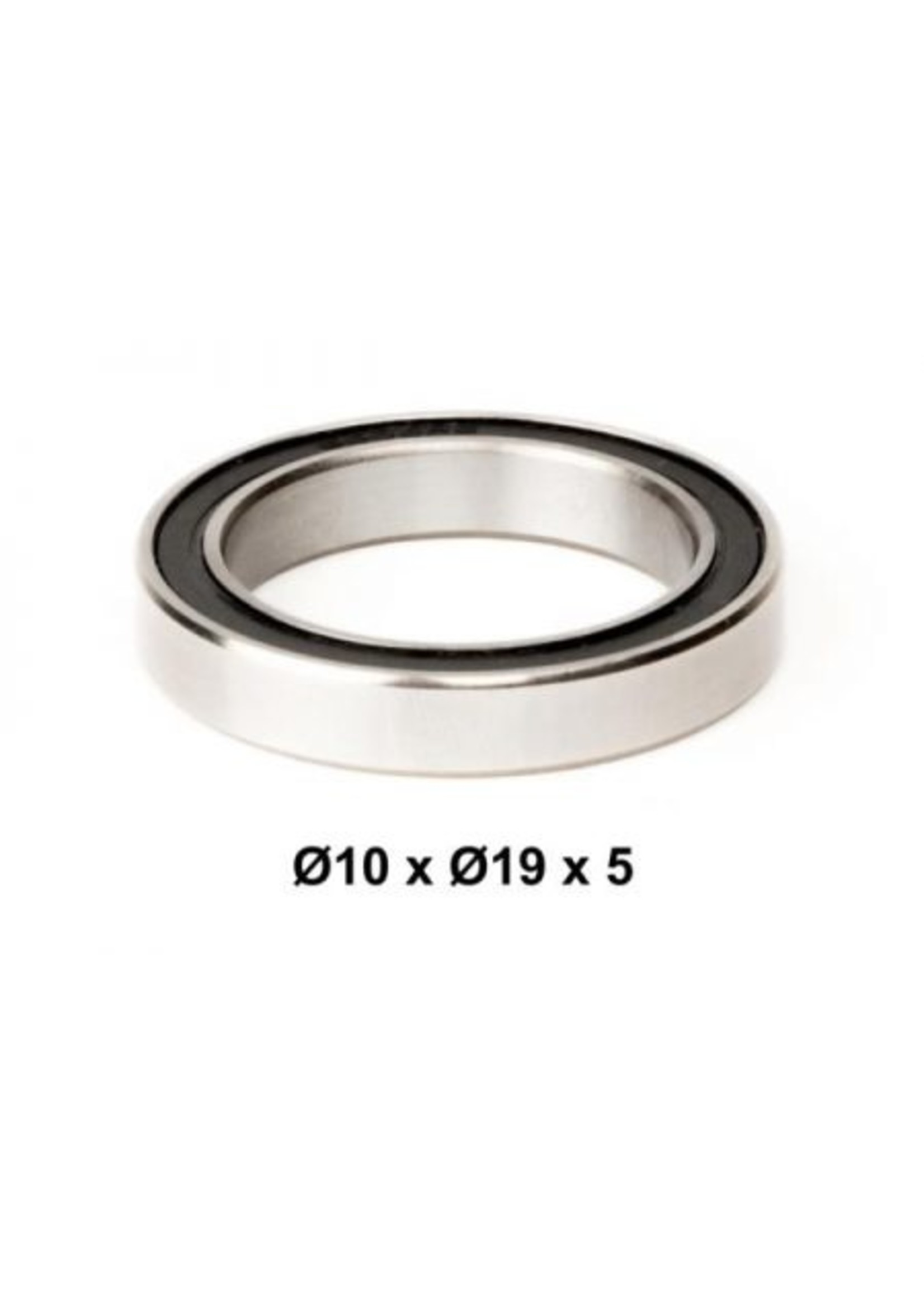 Elvedes Sealed Bearing 6800 2RS