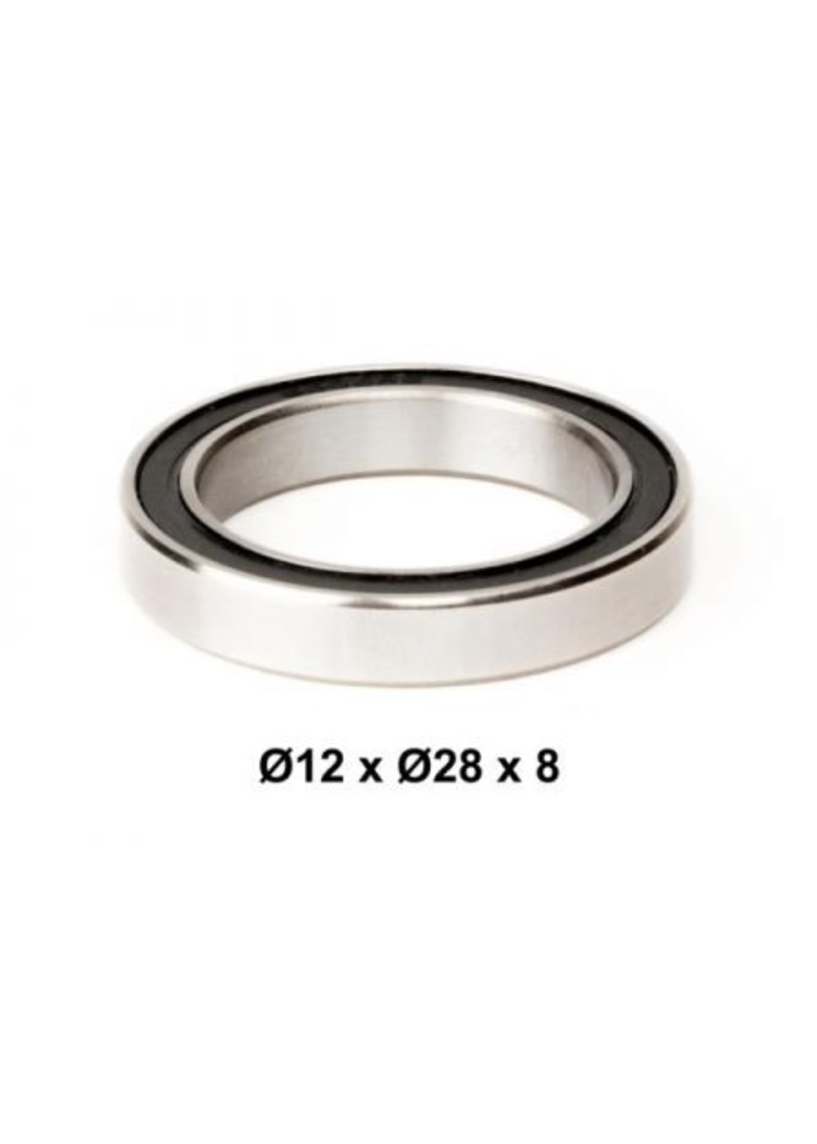 Elvedes Sealed Bearing 6001 2RS