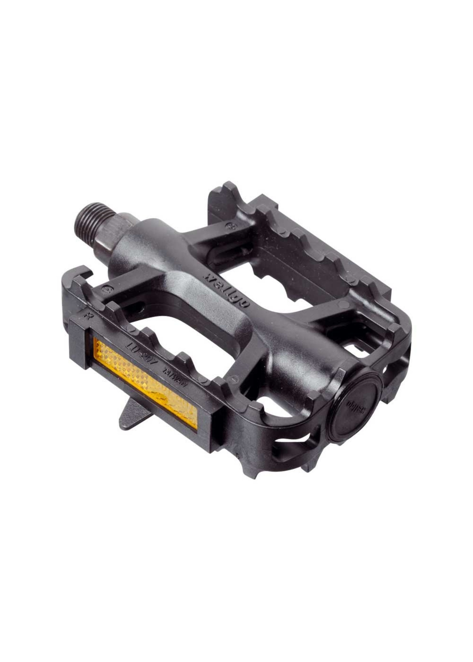 Raleigh 9/16 Plastic Pedal