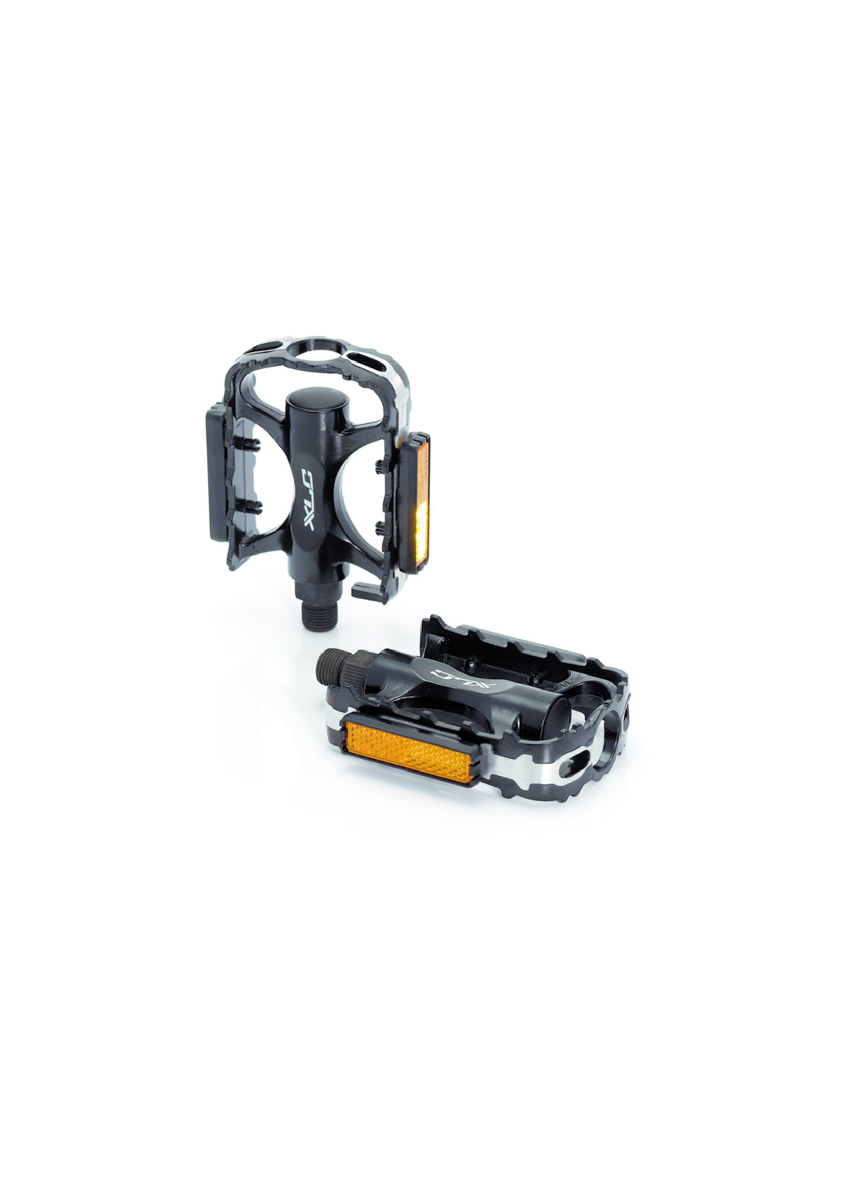 XLC Caged Alloy Pedal