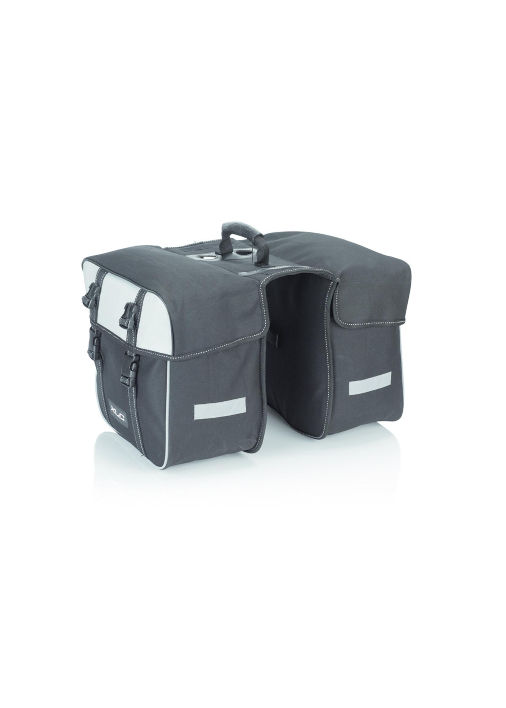 XLC Travel Double Pannier 30Ltr