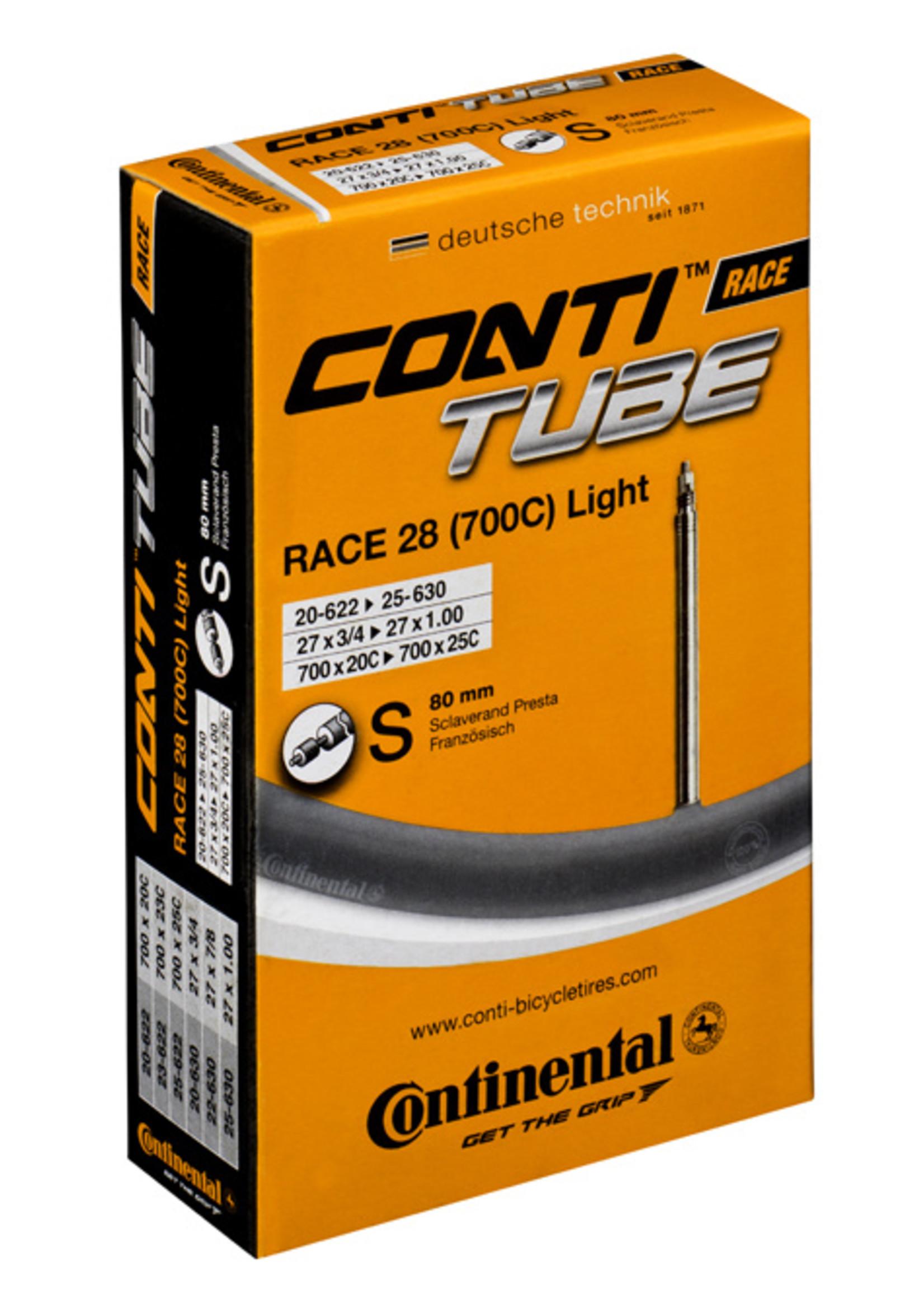 Continental 700 x 20-25c 80mm PV