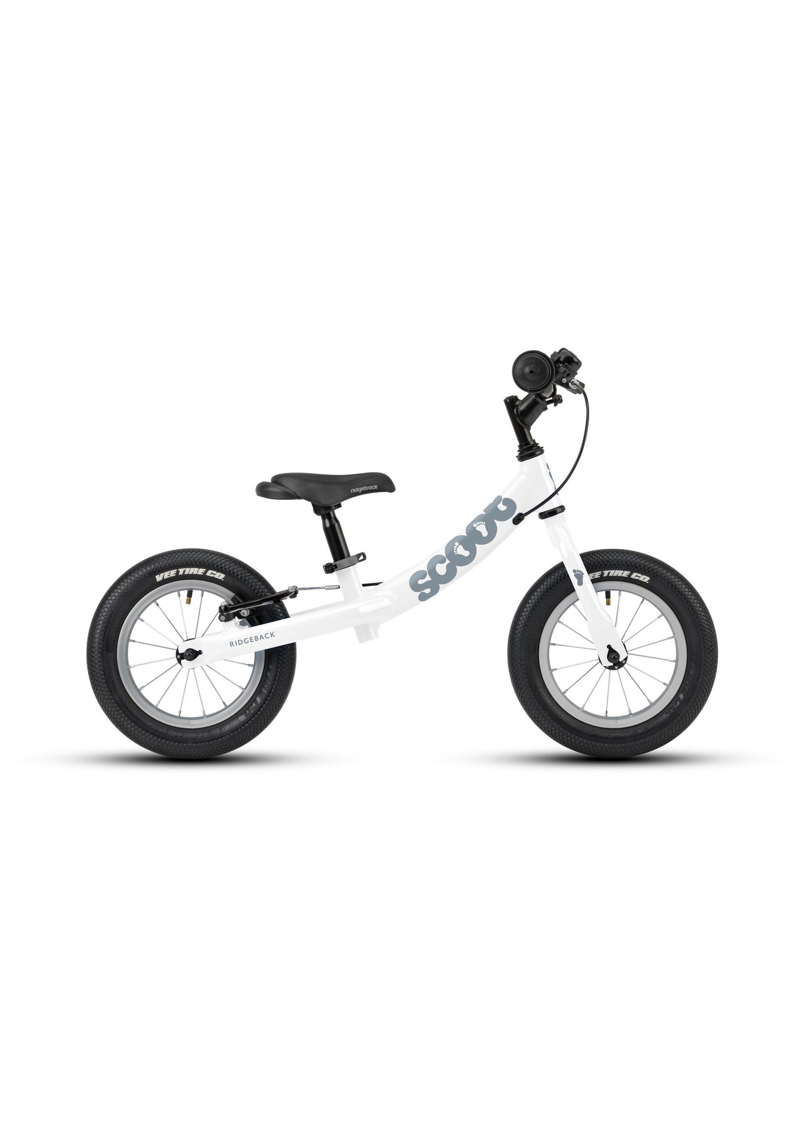 Ridgeback Scoot