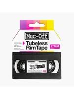 Muc-Off Tubeless Rim Tape 17mm