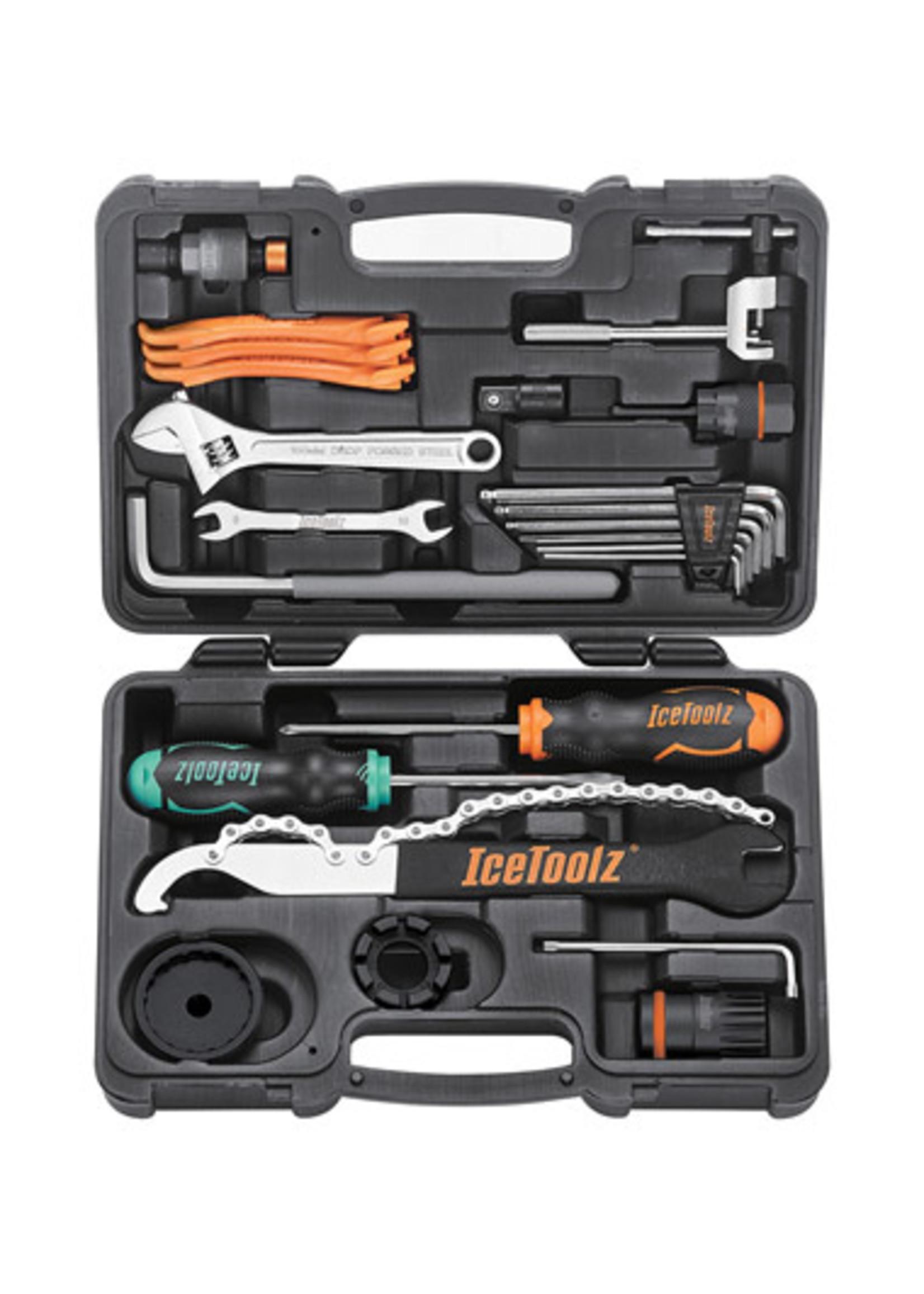IceToolz Essence Tool Kit