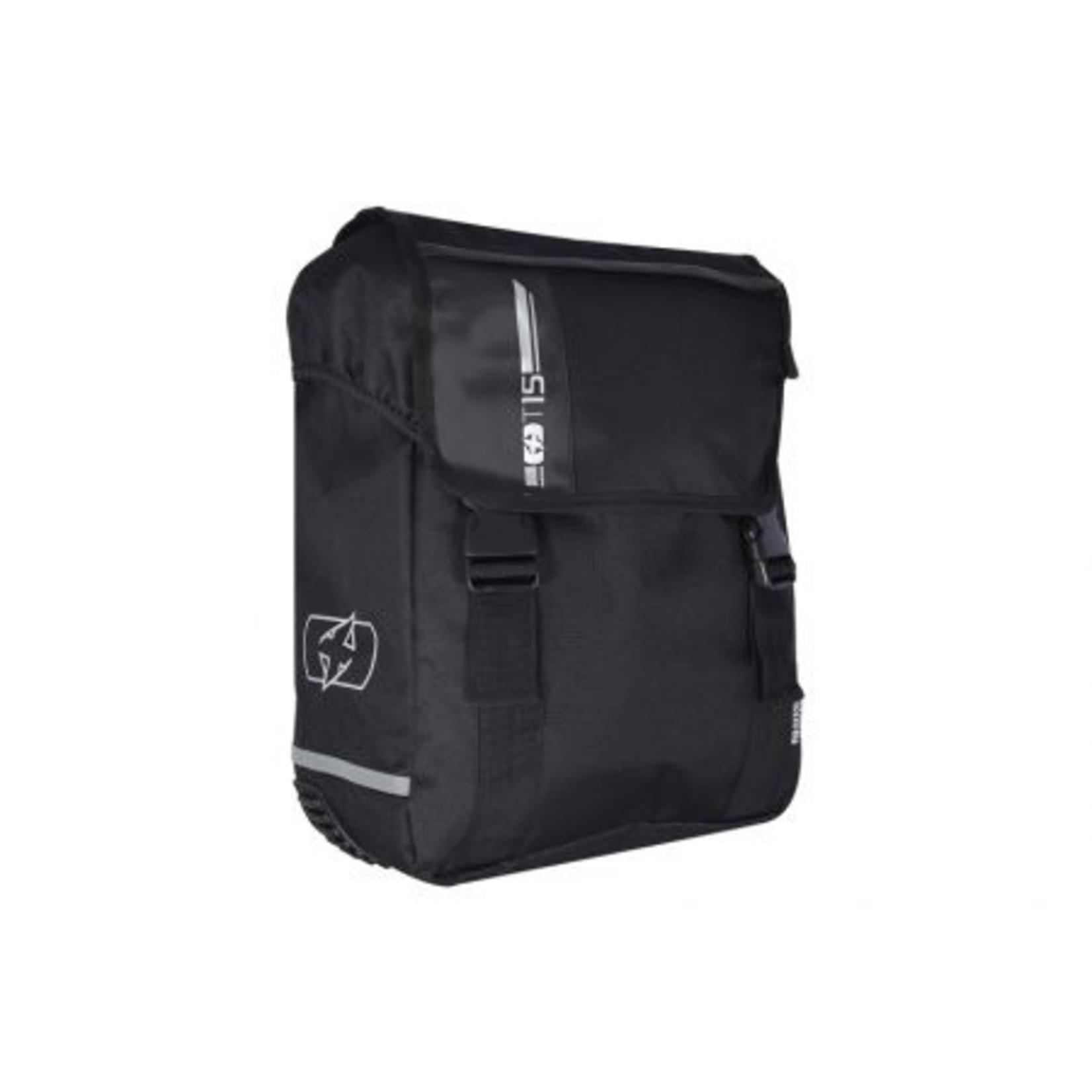 Oxford T15 QR Pannier Bag - 15 Litre