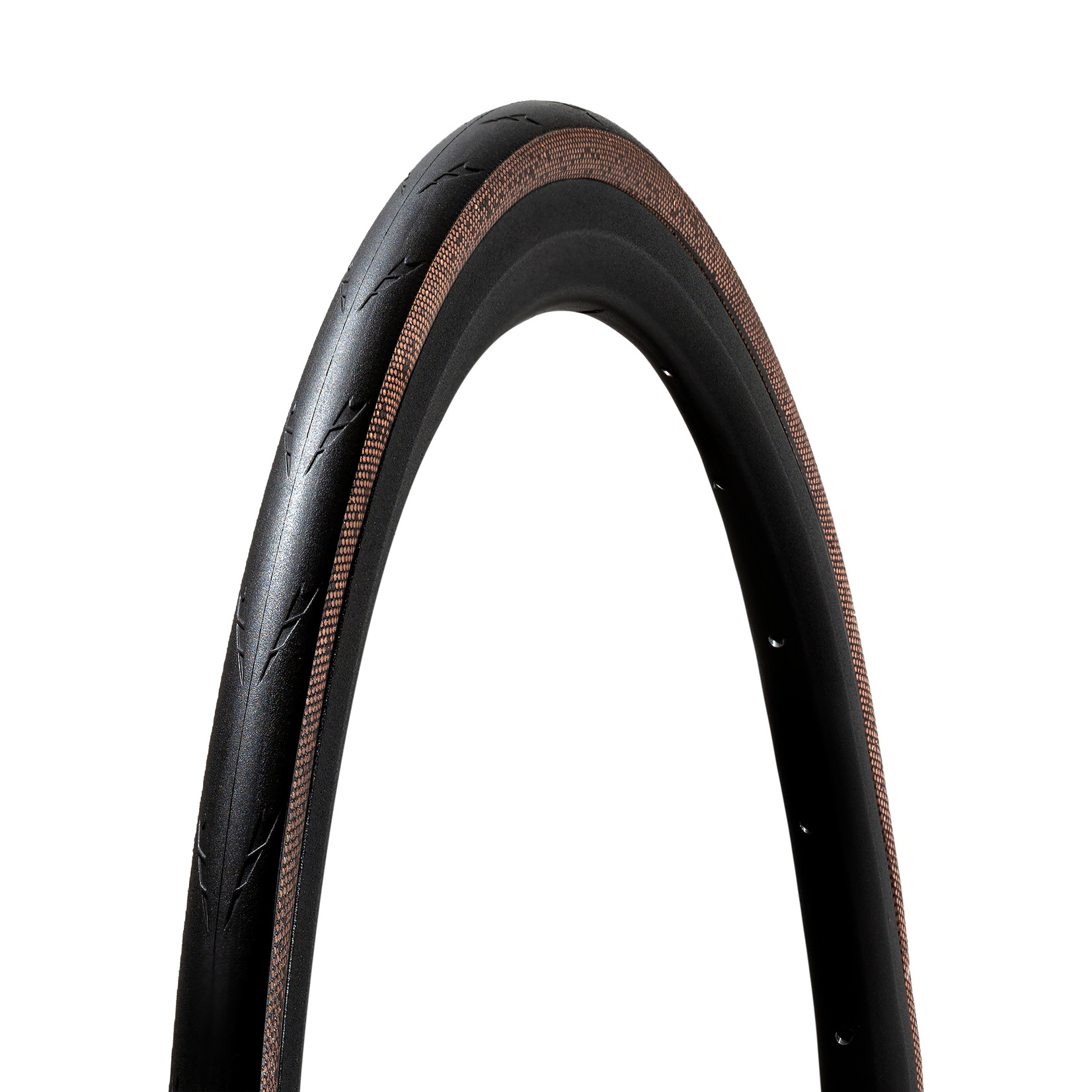 Hutchinson Fusion 5 Performance Tyre (Gridskin, 700 X 28, TR, GS, 11S)