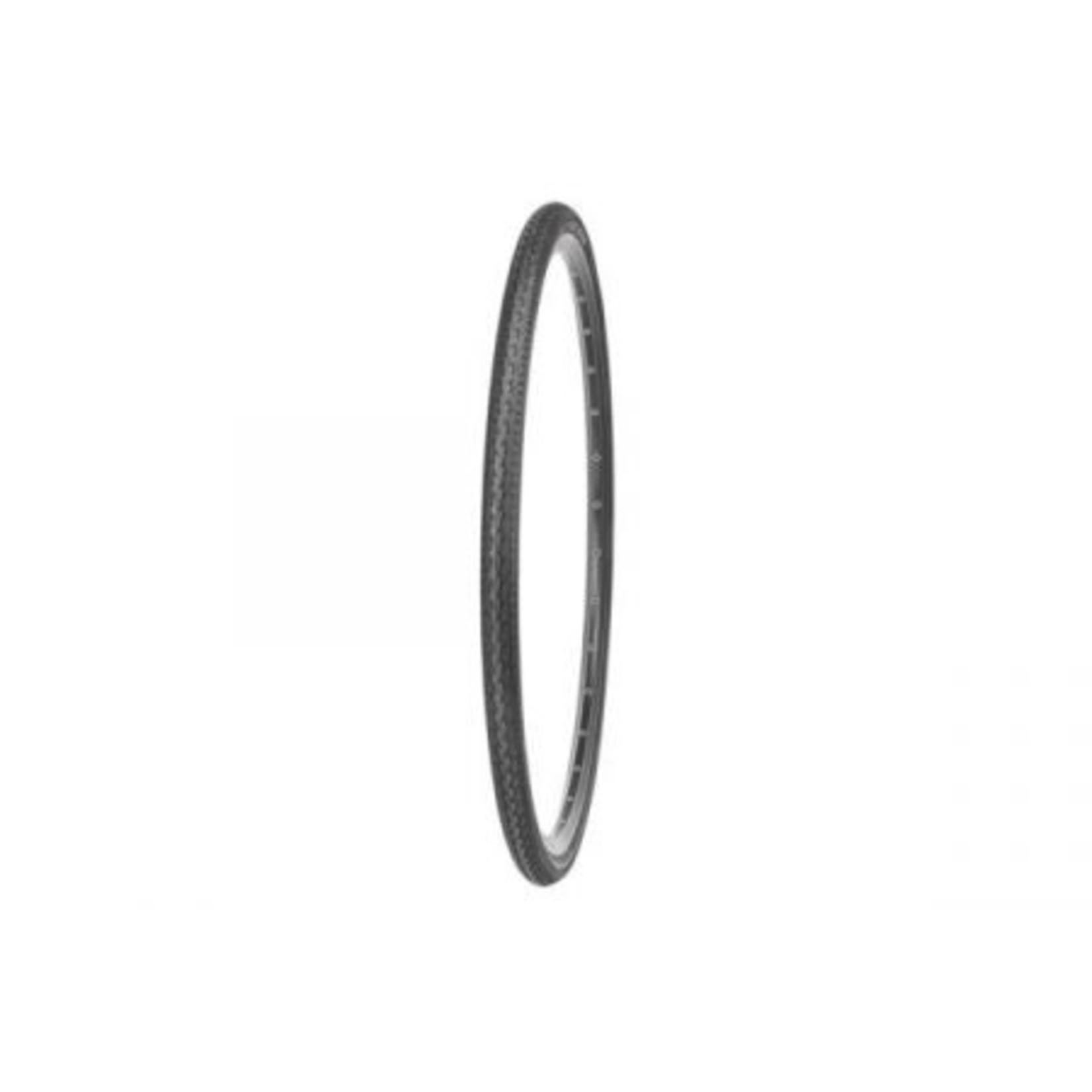 700 x 38c (40-622) One 0 One Tyre - Black