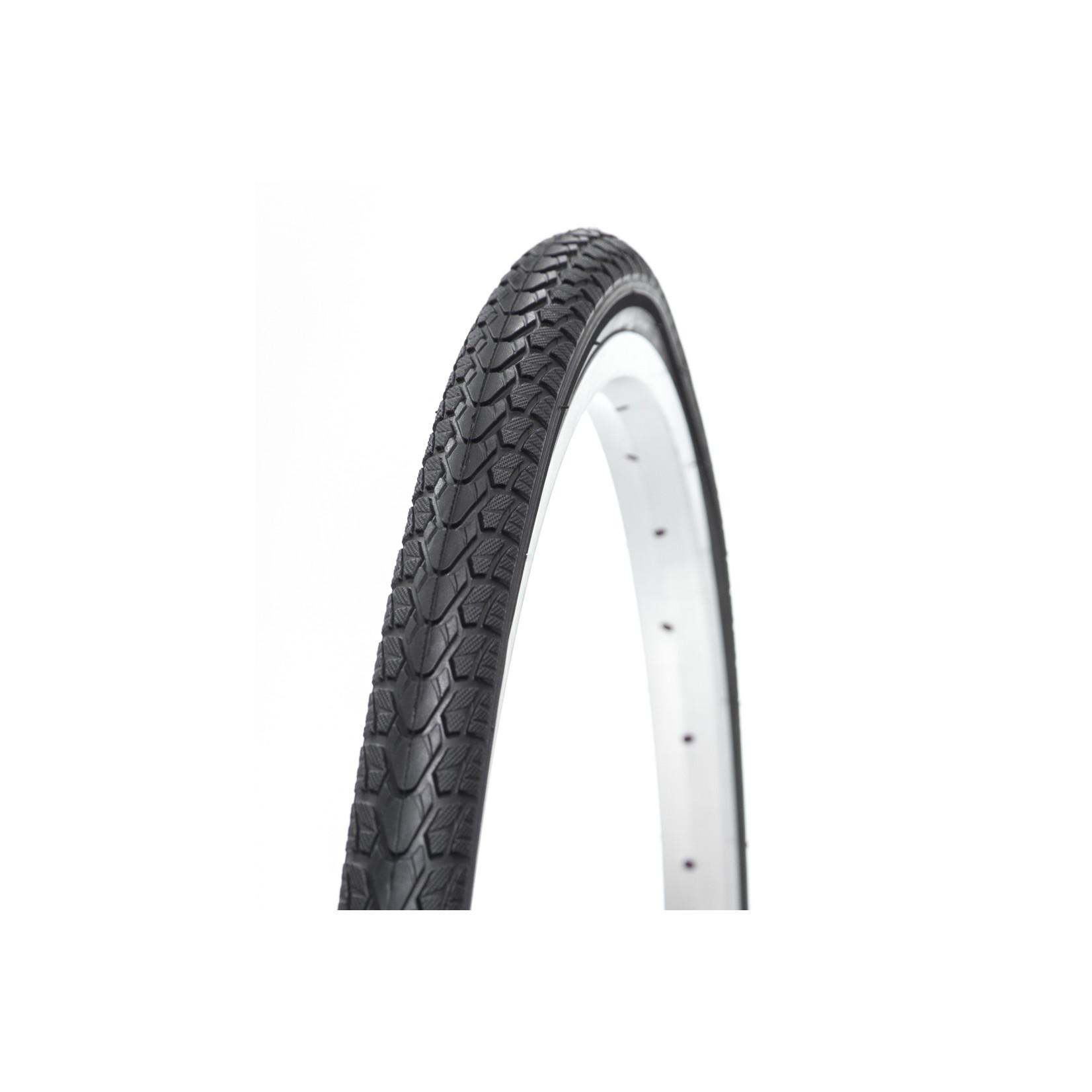 700 x 35c (37-622) Hybrid Tyre - Black