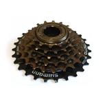 Shimano 6sp Freewheel - 14/28T