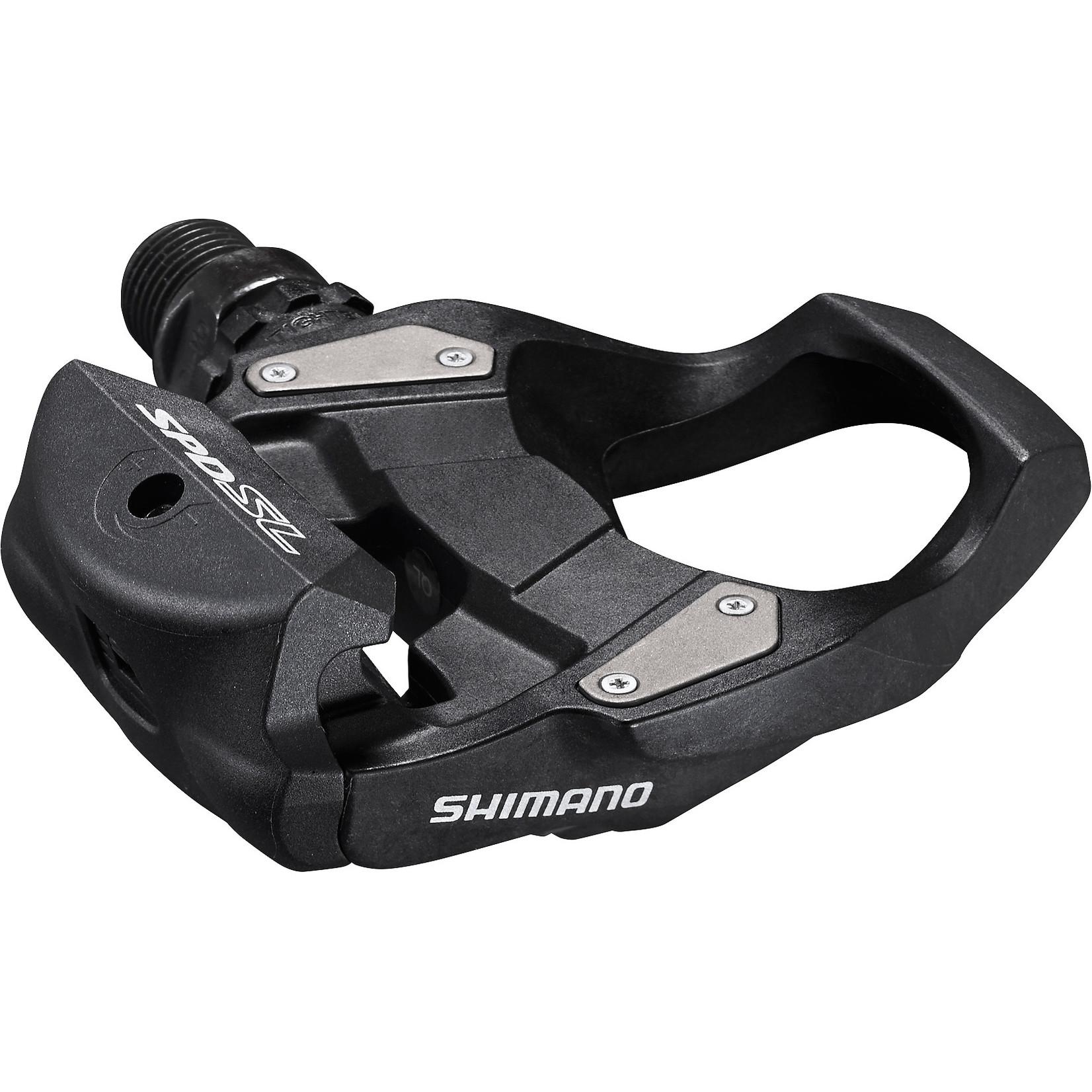 Shimano PD-RS500 SPD-SL pedal, black