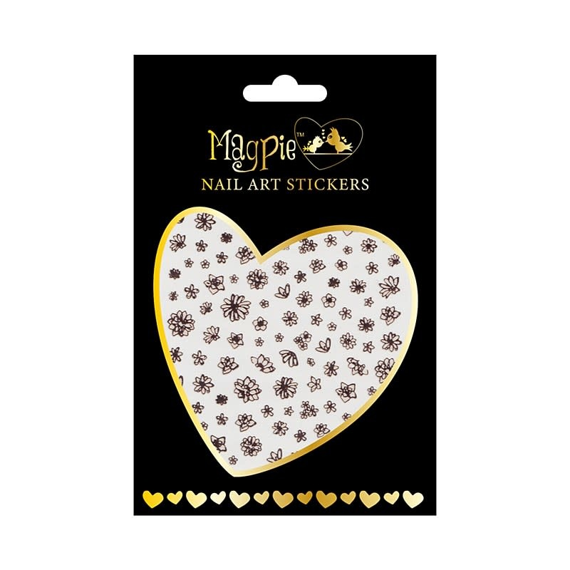 Magpie 018 Rose Gold stickers
