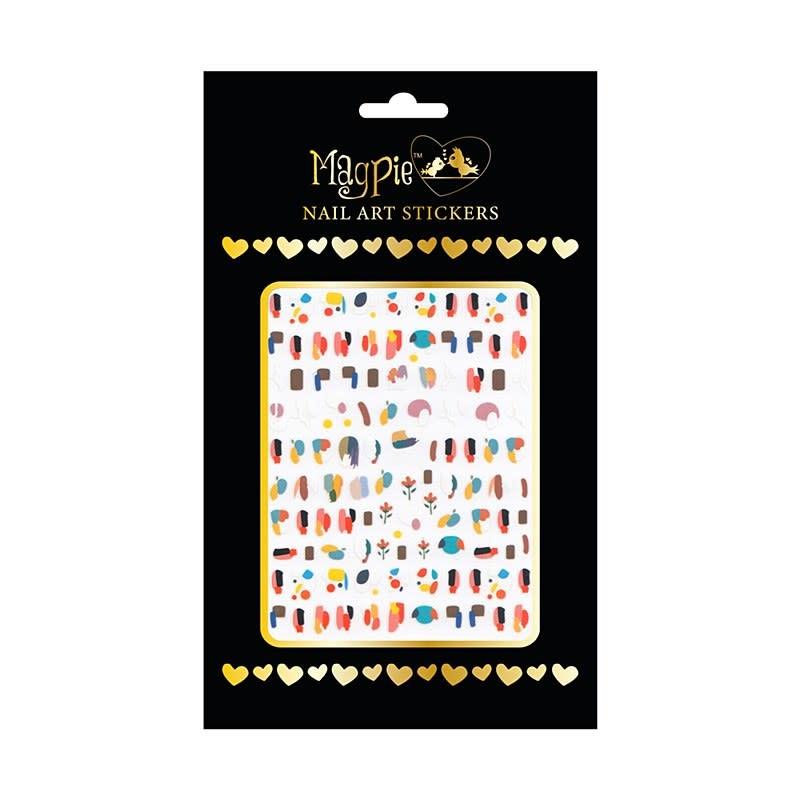 Magpie 052 stickers