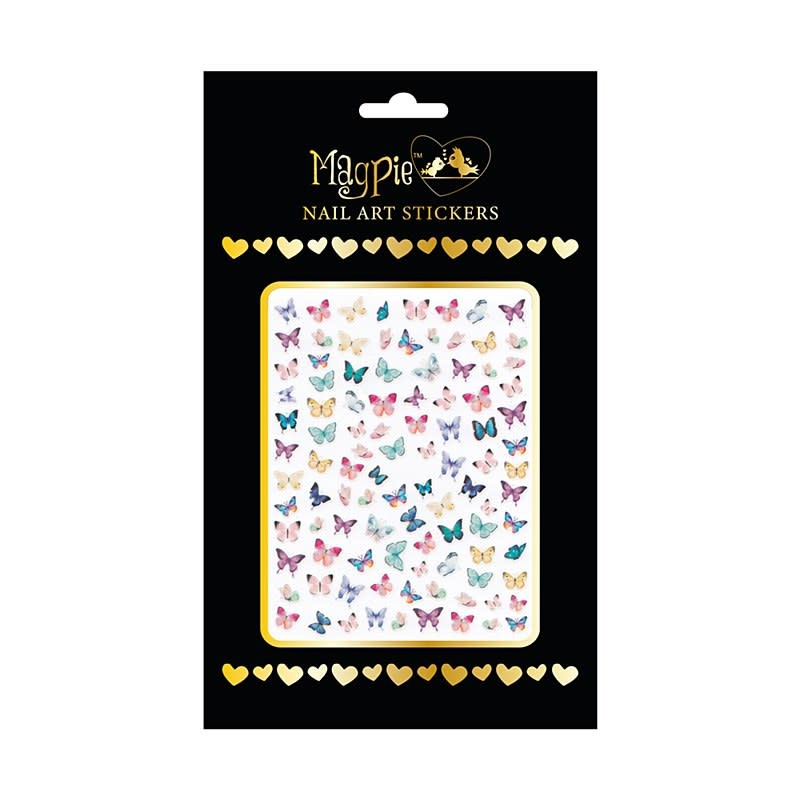 Magpie 053 stickers