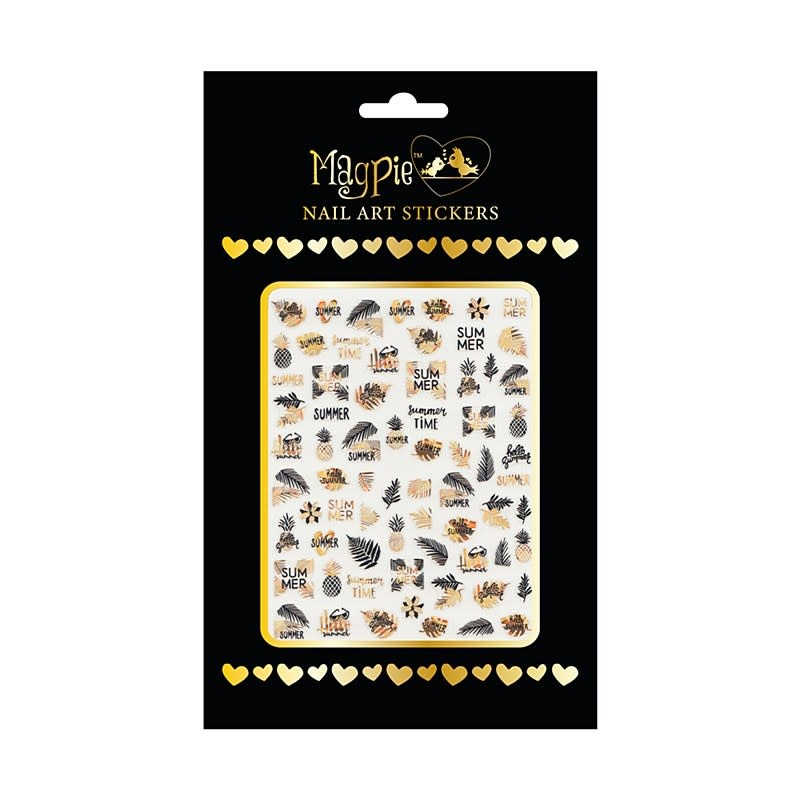 Magpie 054 stickers