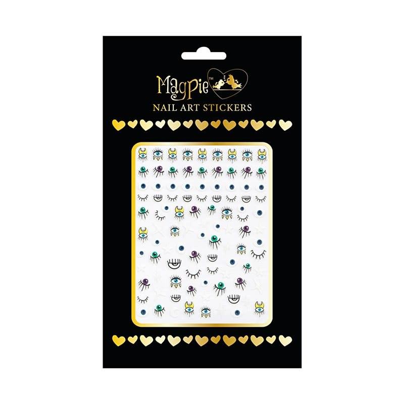 Magpie 056 stickers