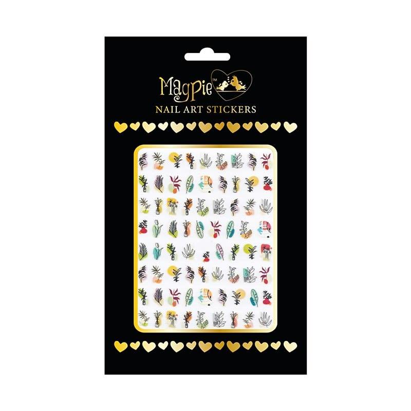 Magpie 063 stickers