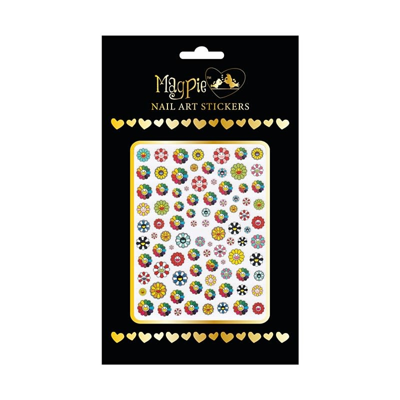 Magpie 064 stickers
