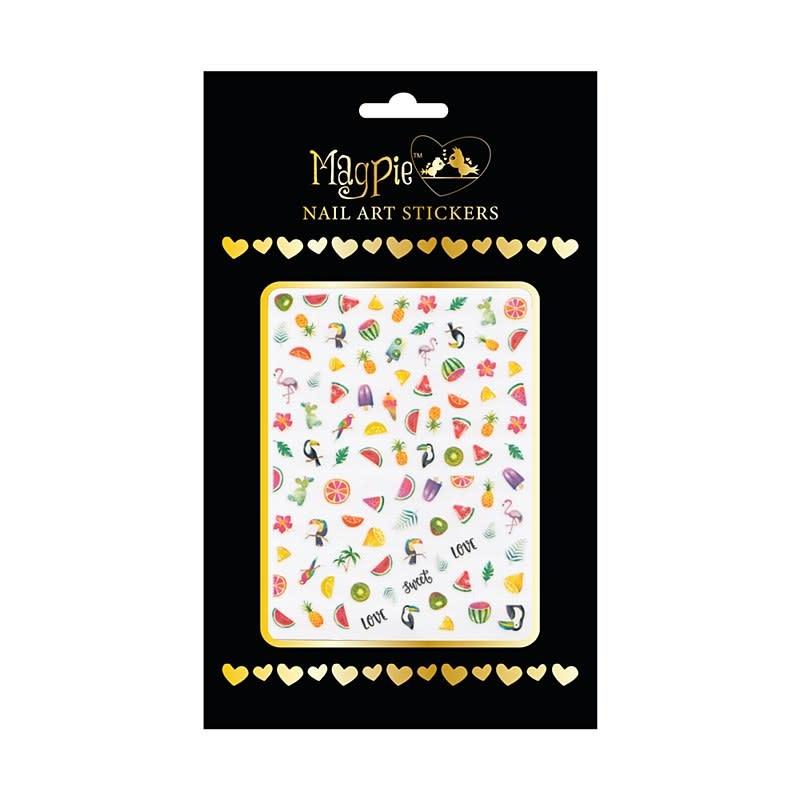Magpie 065 stickers