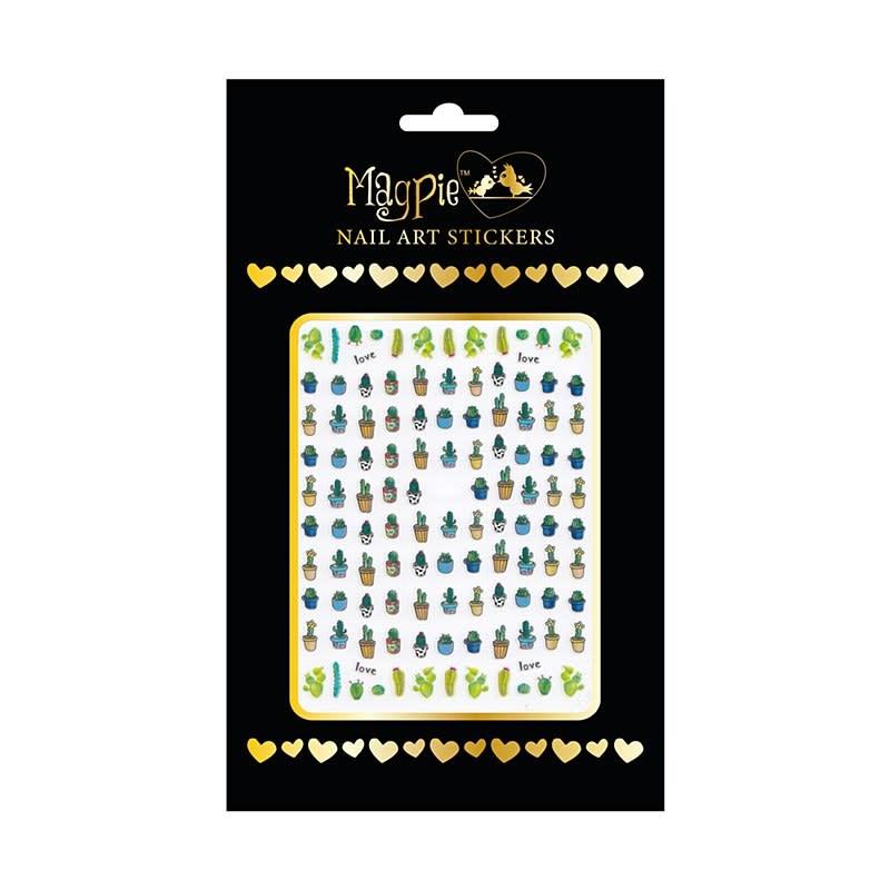 Magpie 066 stickers