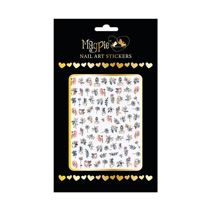 Magpie 068 stickers