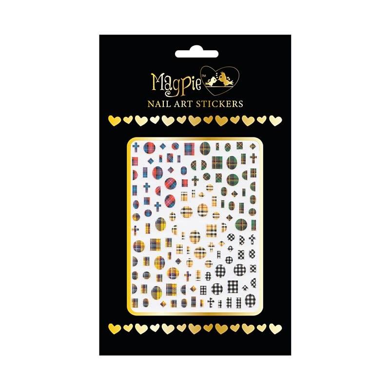Magpie 069 stickers