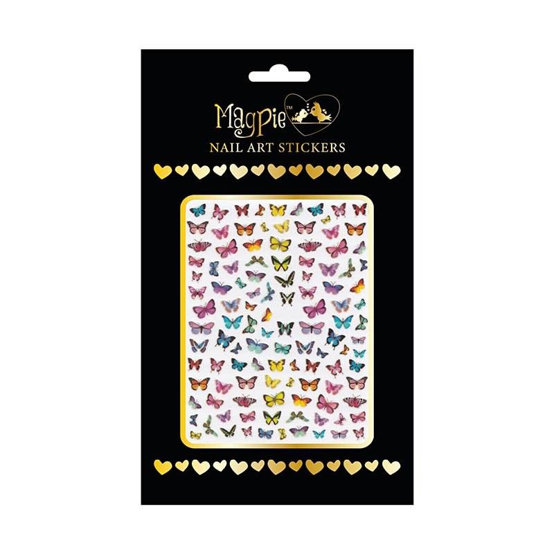 Magpie 070 stickers
