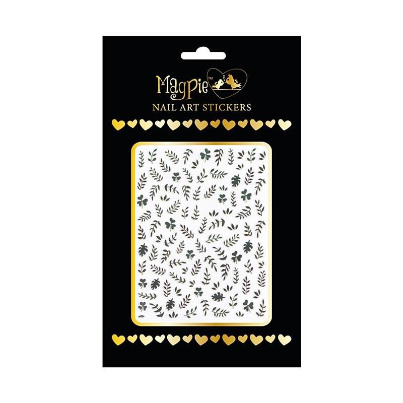 Magpie 076 stickers