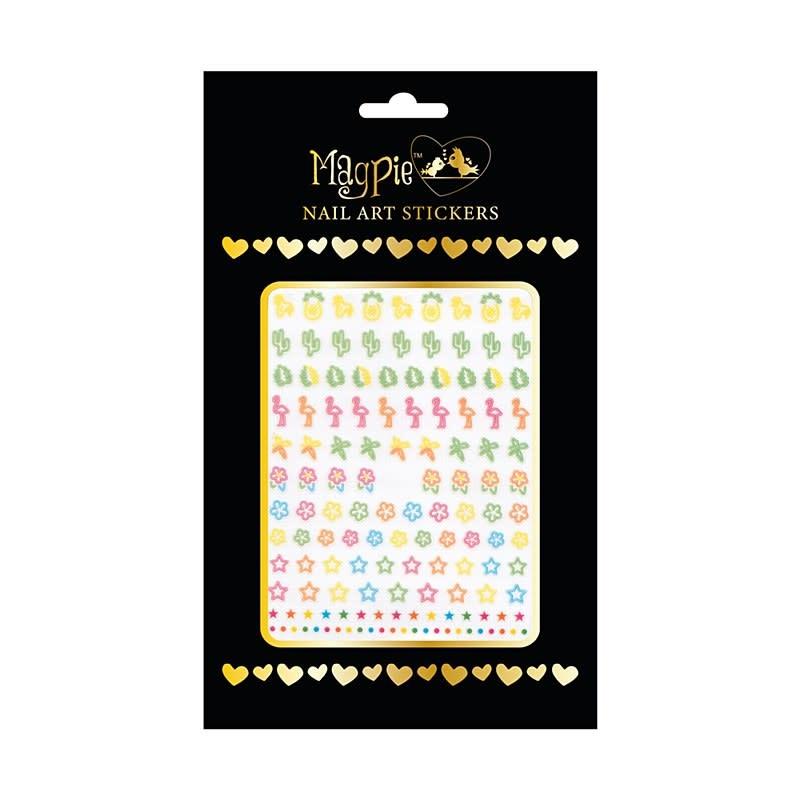 Magpie 077 stickers