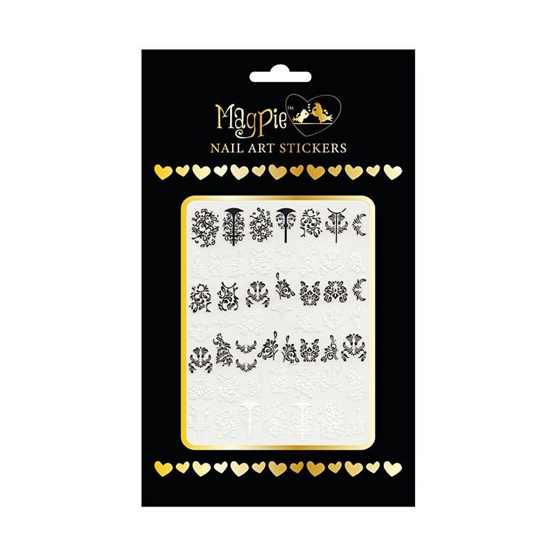 Magpie 080 stickers