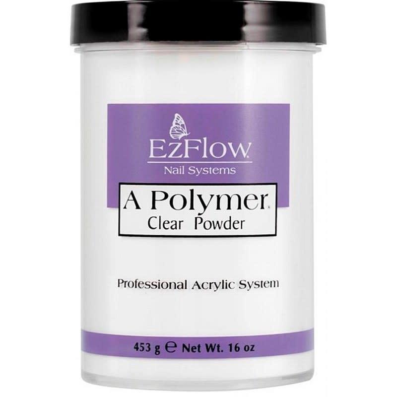 Ezflow A-Polymer Clear
