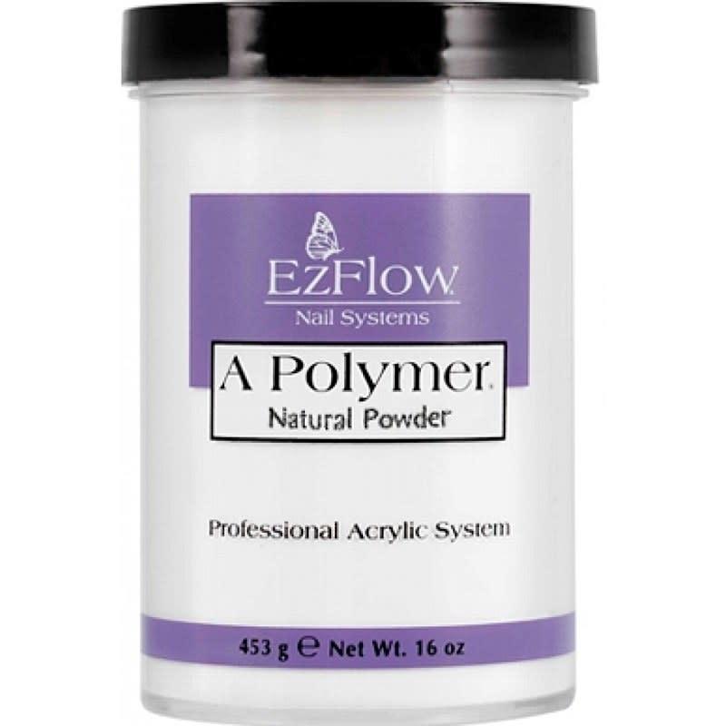 Ezflow A-Polymer Natural 16oz