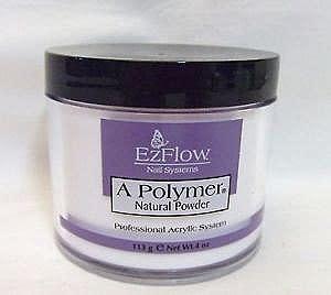 Ezflow A-Polymer Natural 4oz