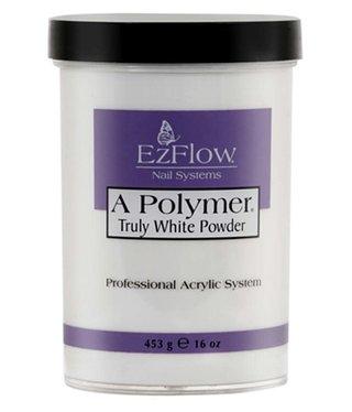 Ezflow A-Polymer Truly White 16oz